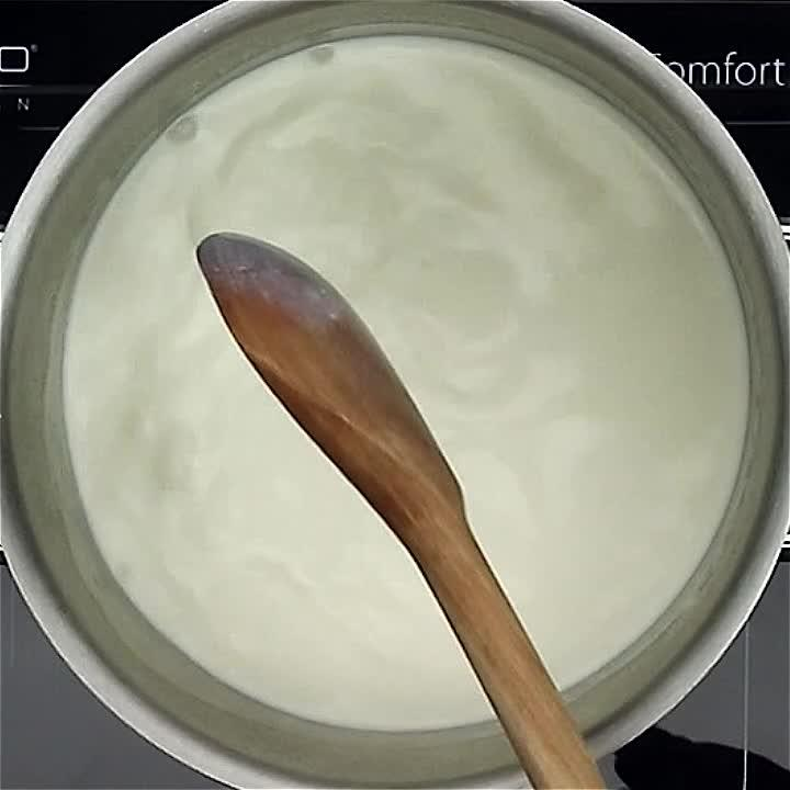 Creme Brulée Krapfen